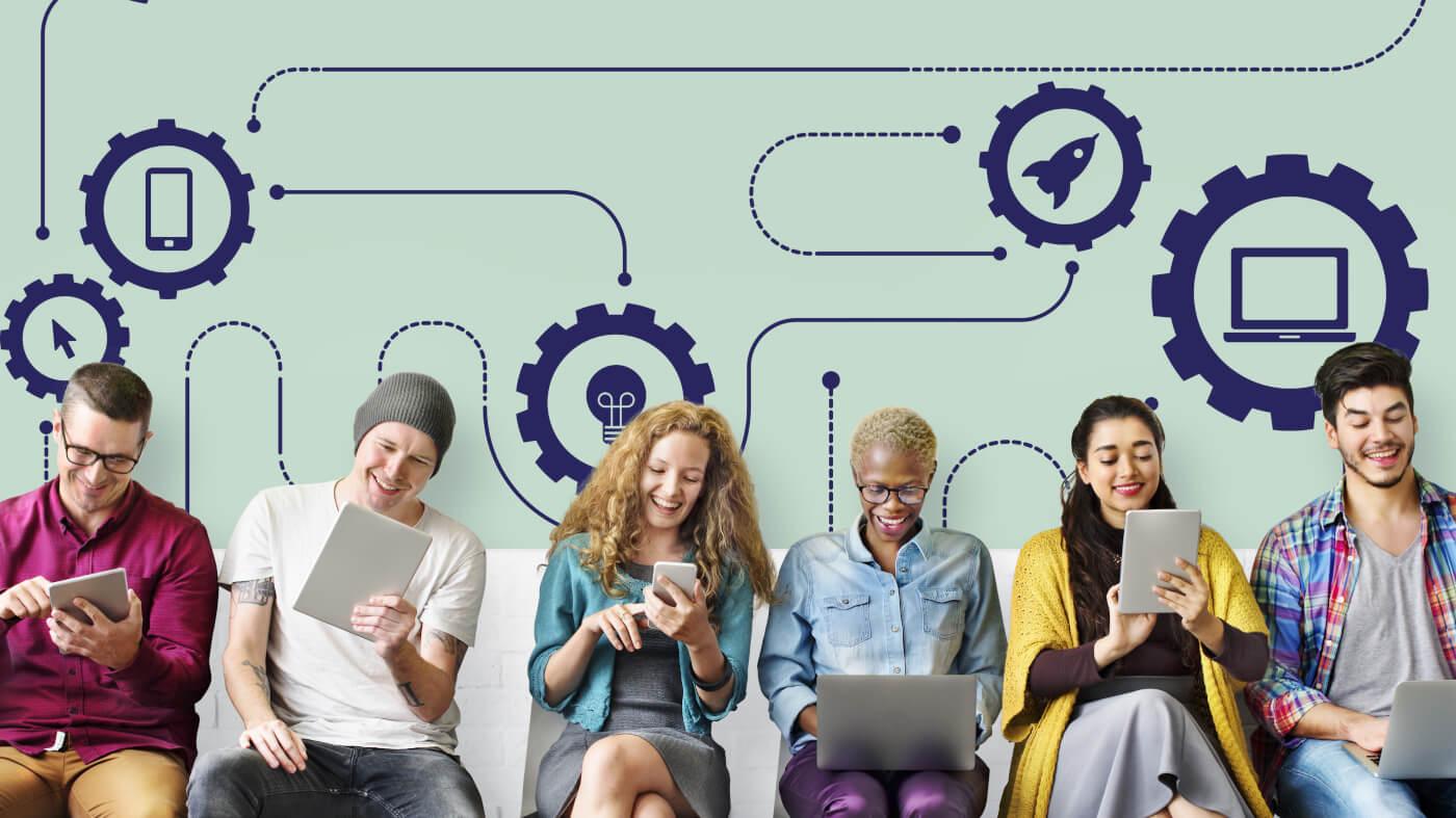 Überleben im digitalen Zeitalter: 10 Praxistipps für Gründer