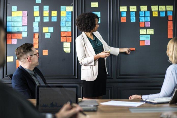 7-Punkte-Checkliste für deine wirkungsvolle Präsentation