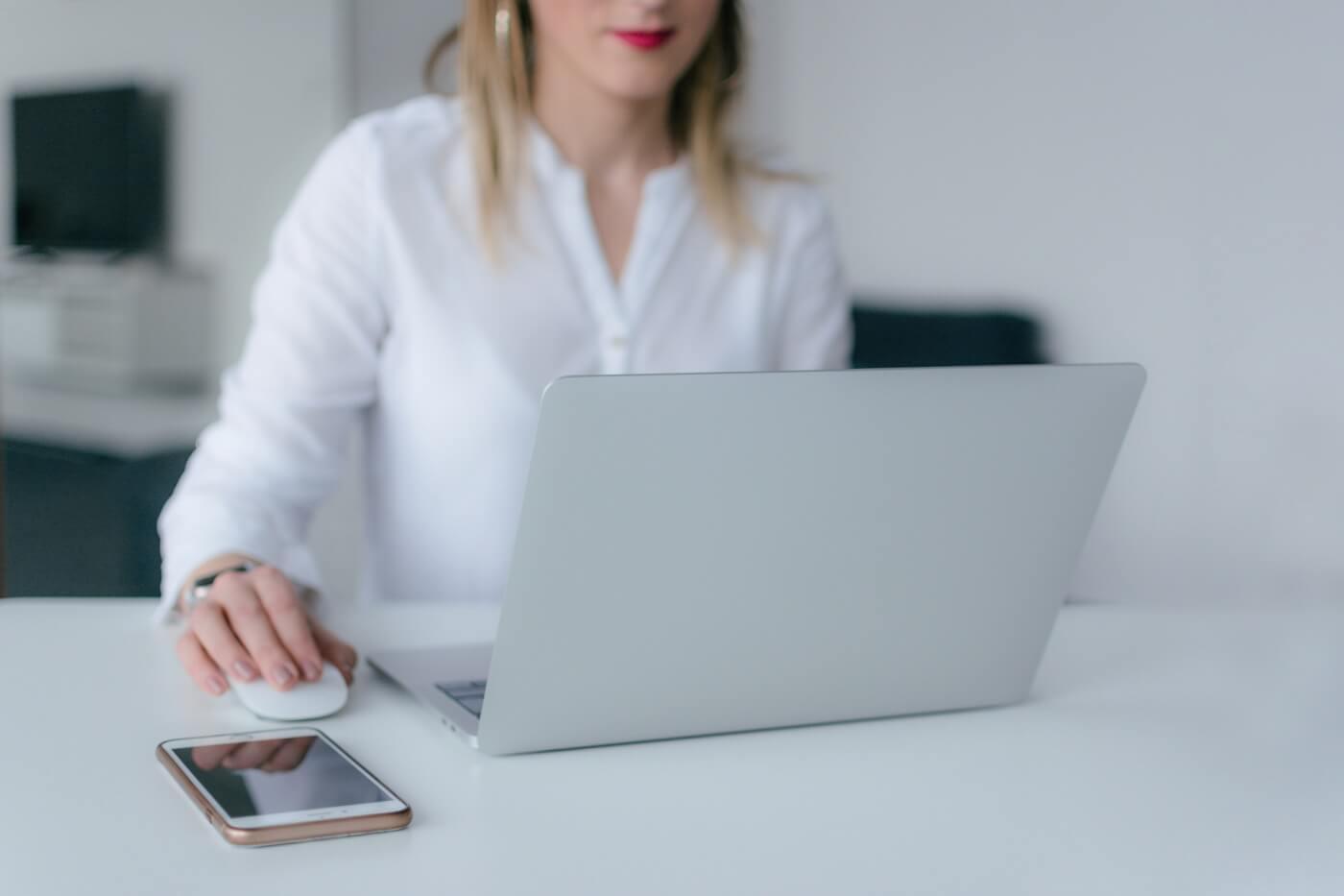 Jobsuche im Netz: Die beliebtesten Internetportale [Infografik]