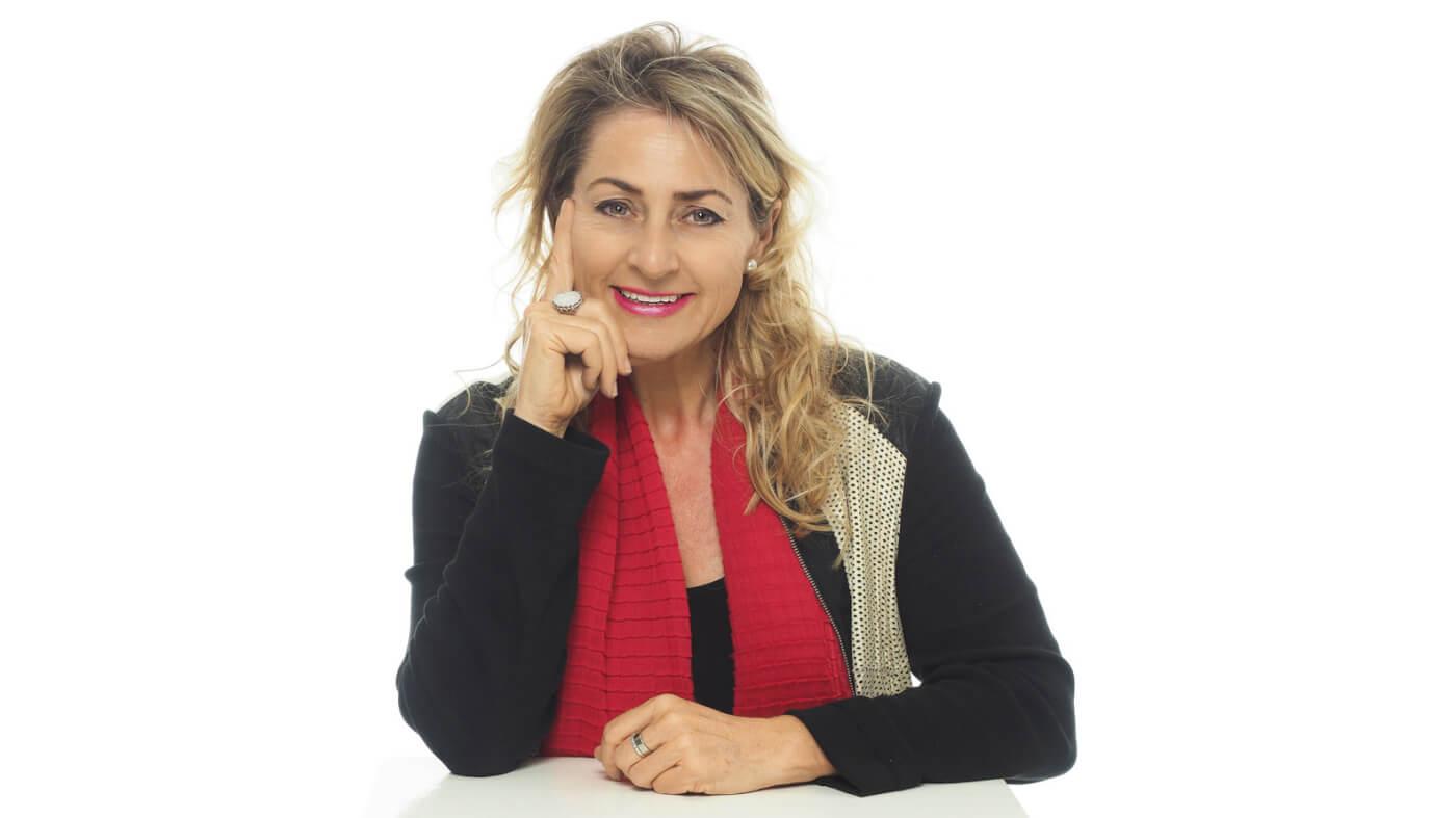 Recruiting: Diana Roth im Experten-Interview