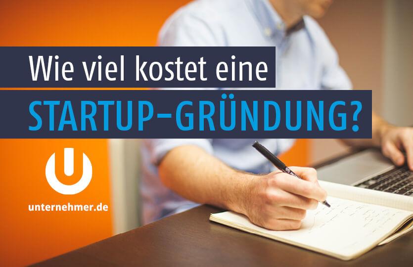 Startup Gründung