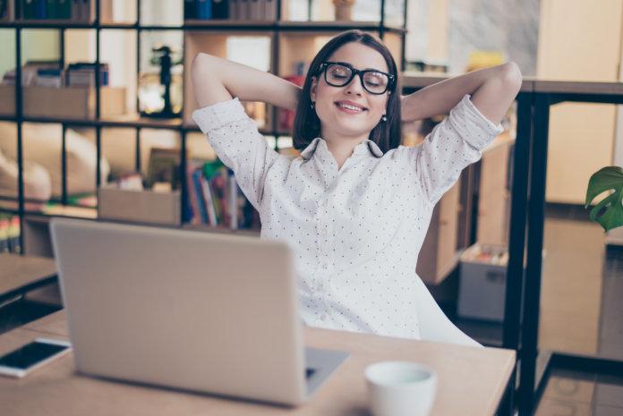 Wirtschaftsfaktor Wohlbefinden: 5 Tipps für Gesundheit & Leistung