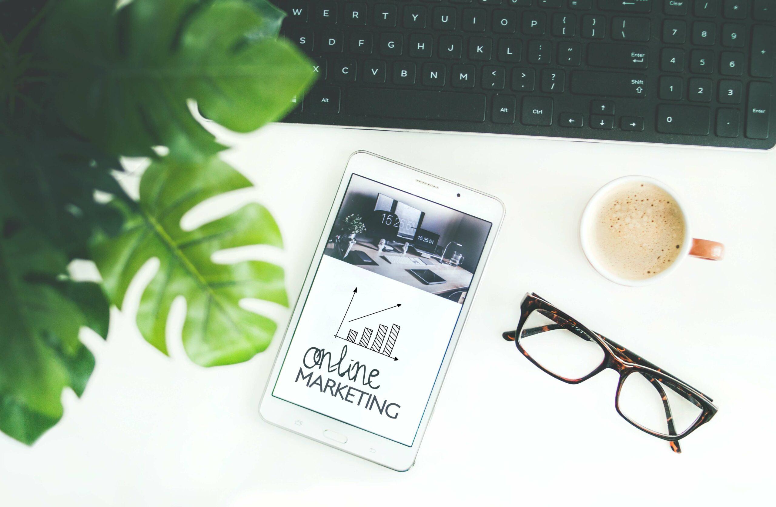 Ein kurzer Guide für den Start ins Affiliate-Marketing