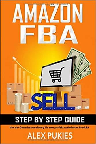 Buchtipp: Amazon FBA Step by Step Guide