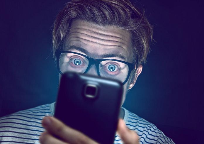 Digitaler Stress: Birgt er ein Gesundheitsrisiko?