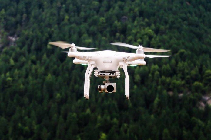 Drohnenwirtschaft: Wie Drohnen die Geschäftswelt verändern