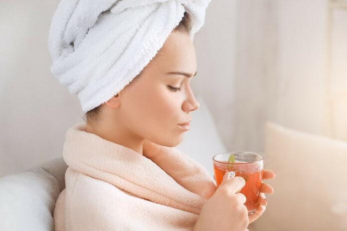 Kratzt es im Hals? 9 Tipps gegen Erkältungen