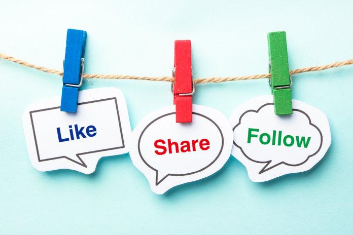 Social Media? Klar, aber welche Netzwerke lohnen sich? [Infografik]