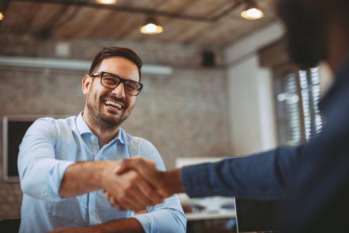 Spitzenverkäufer: 4 Eigenschaften, die Erfolg versprechen