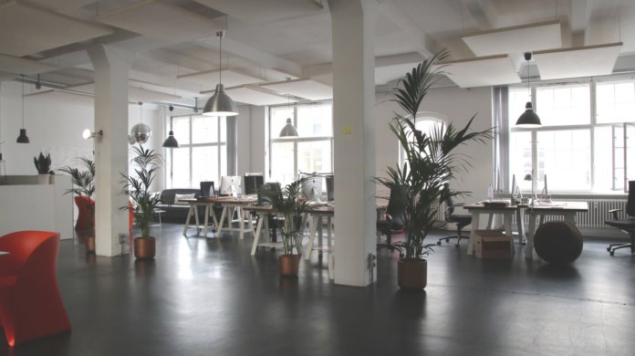 Welche Städte bieten viel freie Bürofläche? [Infografik]