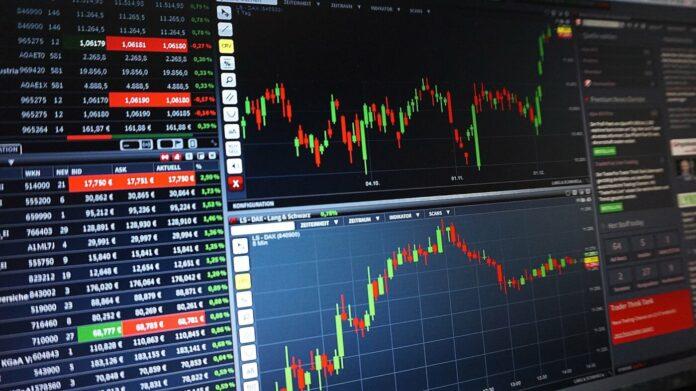 Bitcoin Kryptowährung: Aktien steigen schnell