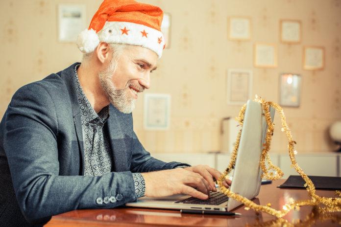 Jobsuche in den Feiertagen: 4 Tipps
