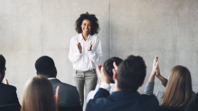 Checkliste für deine starke Präsentation [Praxistipps]
