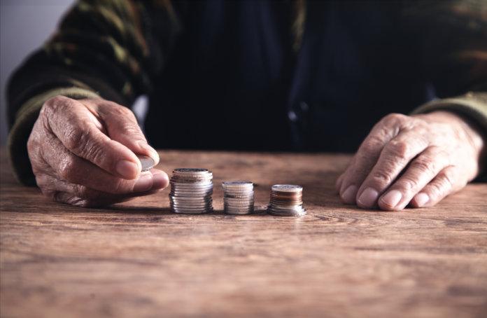 So niedrig sind deutsche Renten im internationalen Vergleich [Studie]