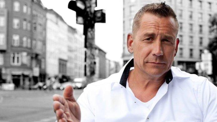 Verantwortung: Bernd Kiesewetter im Experten-Interview