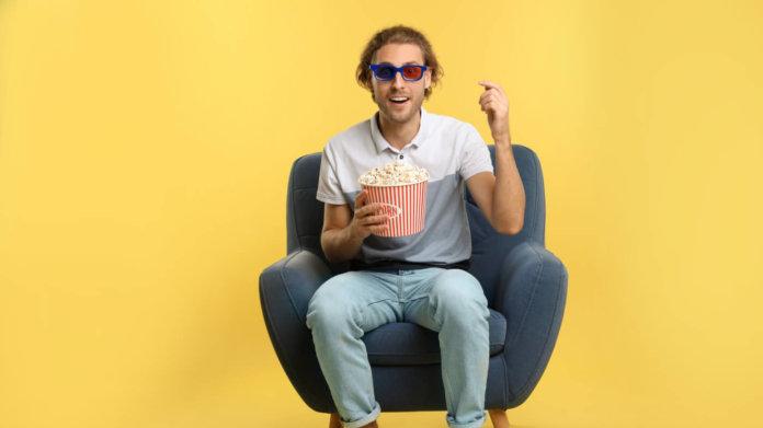 9 Filme, die jeder Gründer gesehen haben sollte