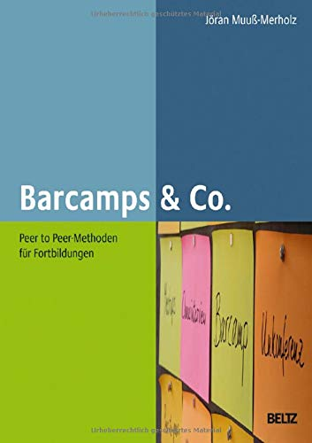 Buchtipp: Barcamps & Co.