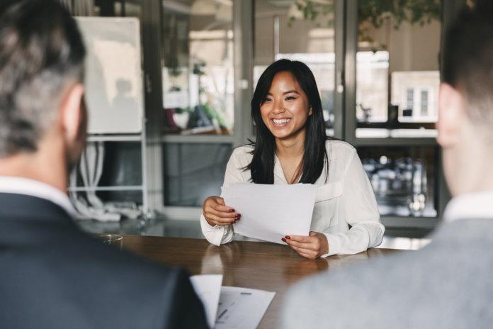 Diese 4 Fehler solltest du im Vorstellungsgespräch vermeiden