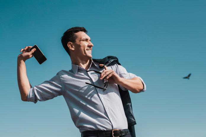 Digital Detox: Auf Smartphone & Co. verzichten? [Studie]