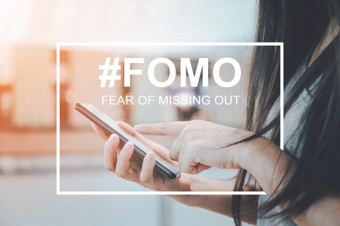 FOMO: Süchtig nach Social Media?