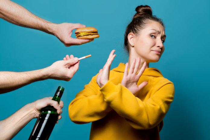 Gewicht trotz Rauch-Stopp halten: Mit diesen 7 Tricks funktioniert's!