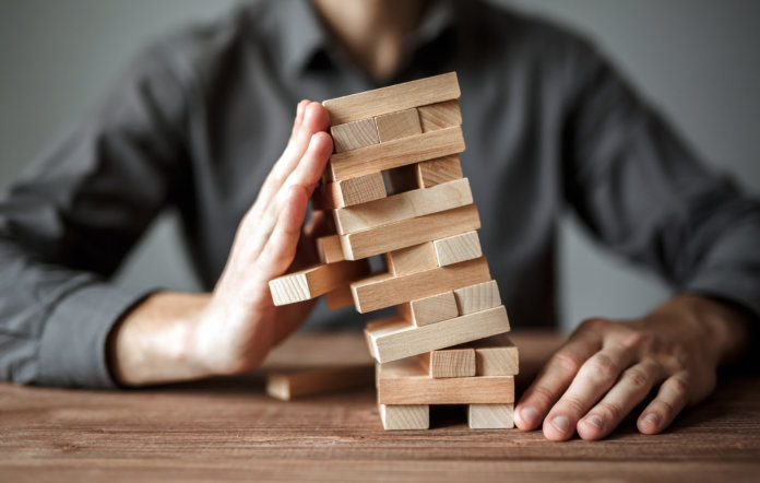 Kreditwürdigkeit verbessern: 10 clevere Maßnahmen [+Checkliste]