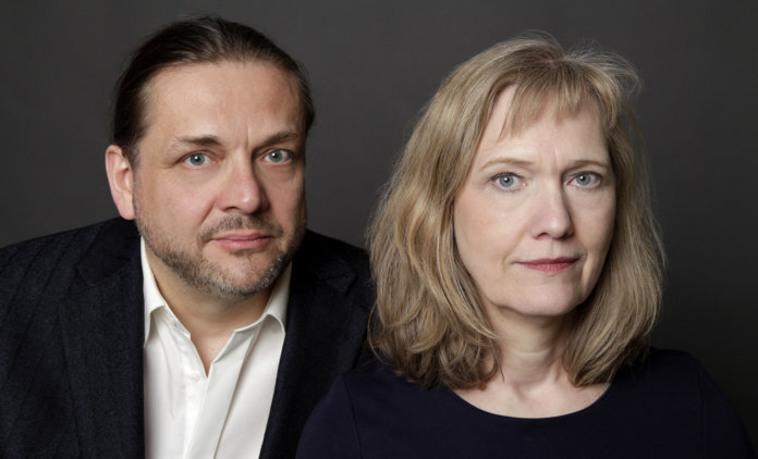 Small Talk: Sylvia Löhken & Tom Peters im Experten-Interview