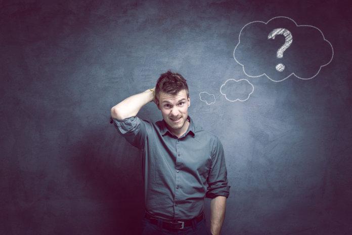 Unternehmertipp: Du weißt nicht, was du nicht weißt