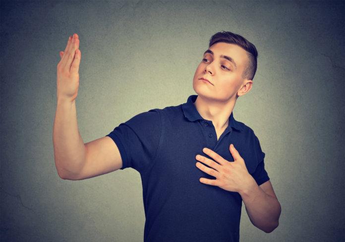 Vermeide die Arroganzfalle: 6 Tipps