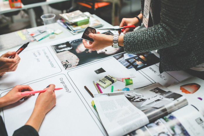 Wie du bei der Arbeit kreativer wirst