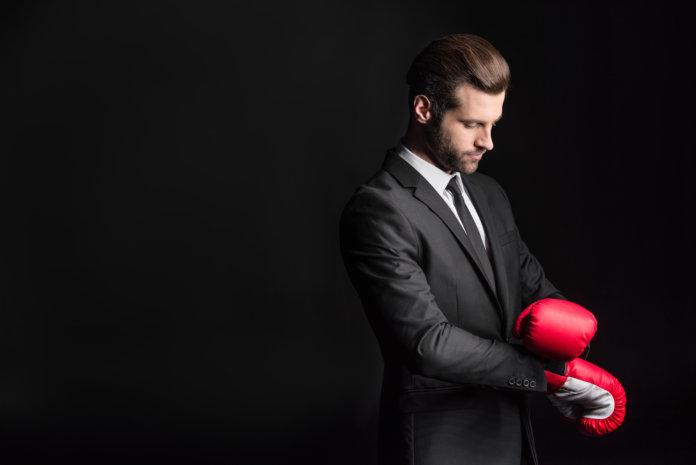 Agile Führung: Wer hat die Nase vorn? KMU vs. Großkonzerne