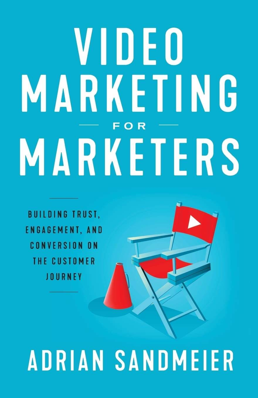 Buchtipp: Video Marketing for Marketers