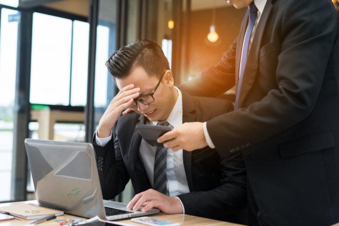 Die 5 häufigsten Fehlerquellen bei der Lohnsteuerprüfung