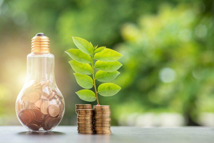 Energie & Umwelt: Fördermittel für Unternehmen