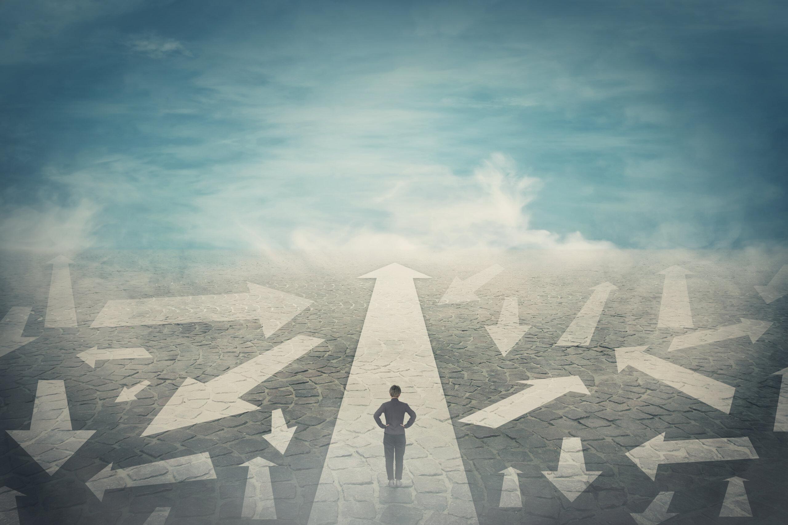 Karriere im Einklang mit der Persönlichkeit: Welcher Job passt zu mir?