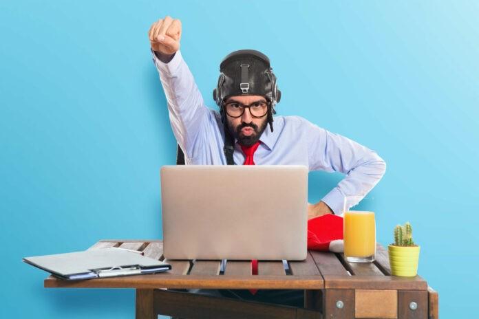 So bleibst du als Verkäufer fit & leistungsfähig: 3 Tipps