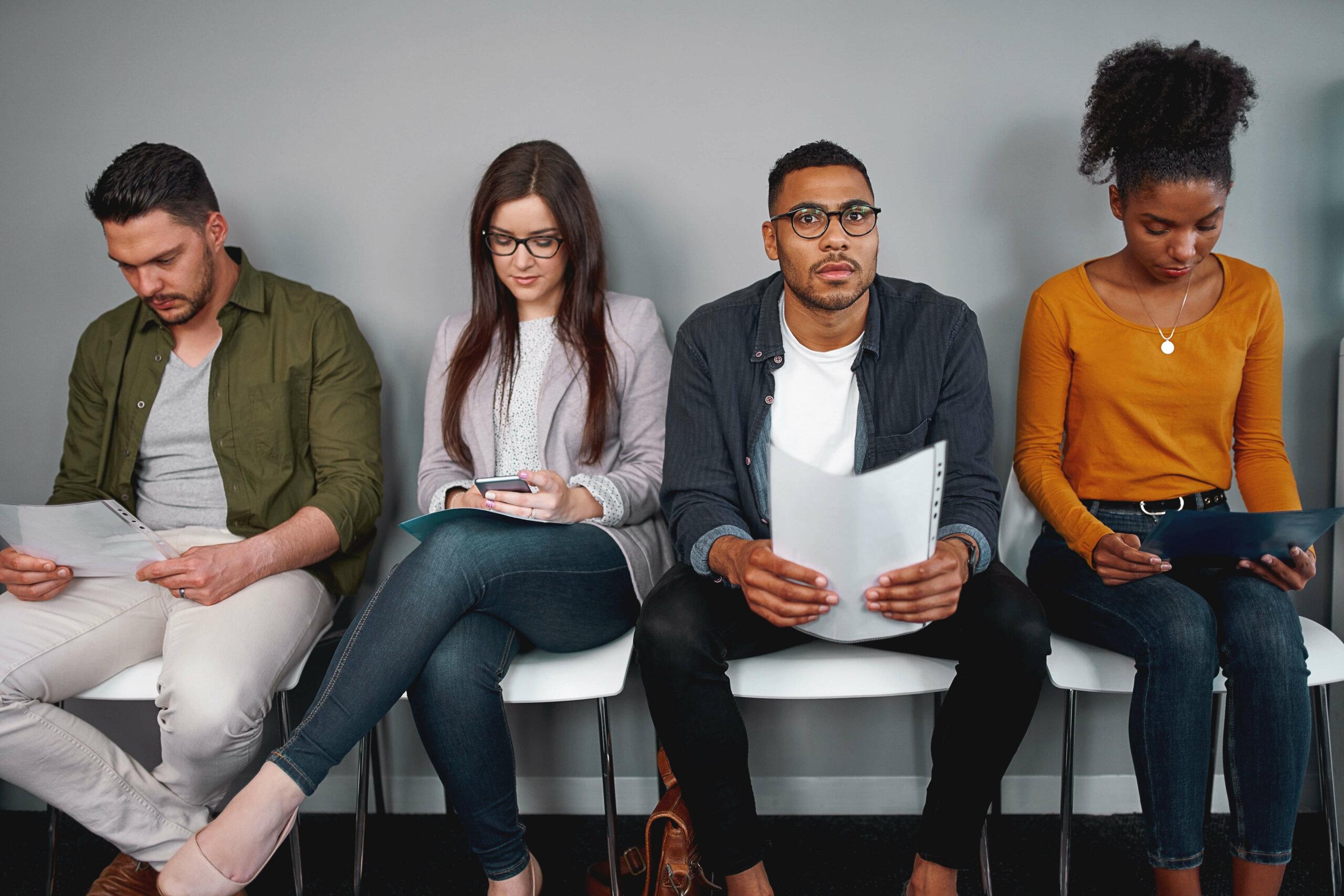 5 Mythen über das Vorstellungsgespräch