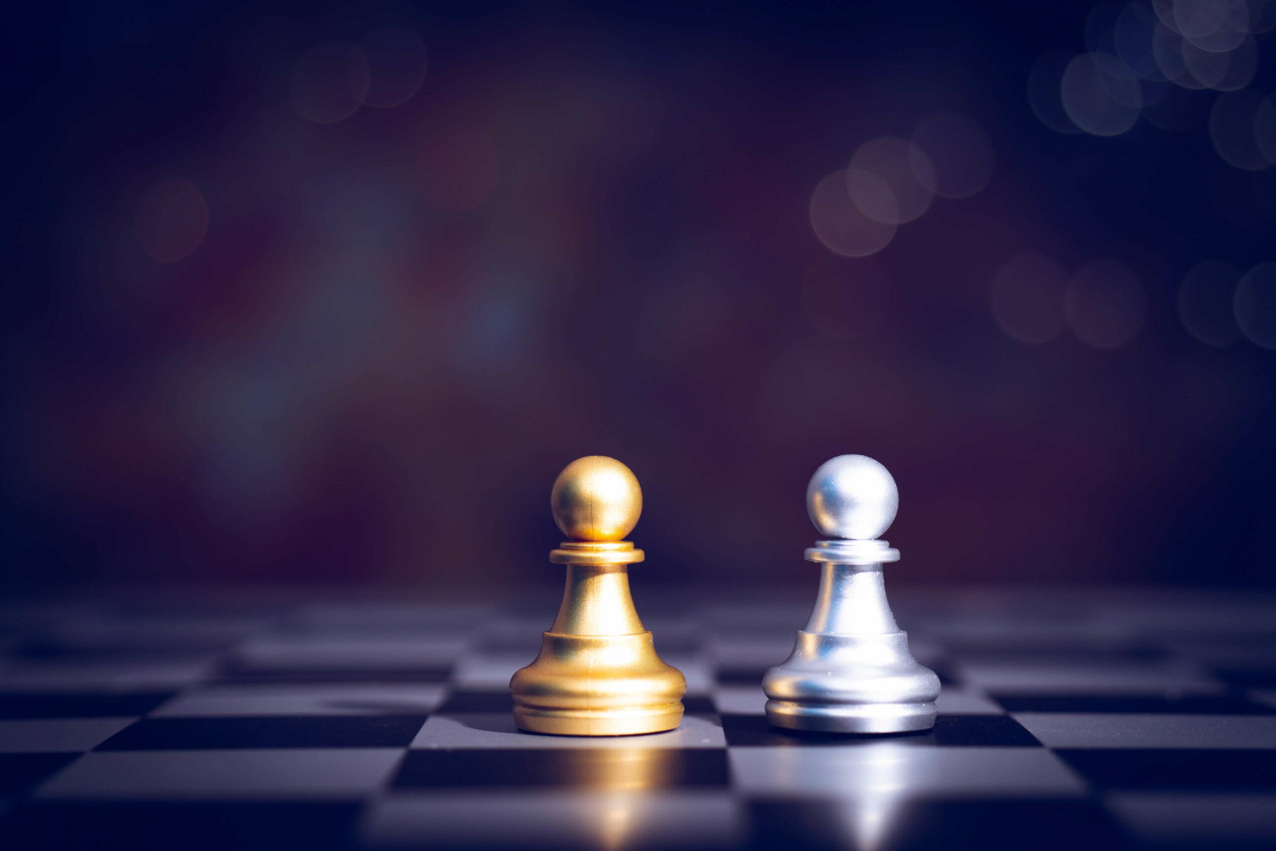 Aus der Masse herausstechen: 3 Kernelemente, die deine Marke braucht