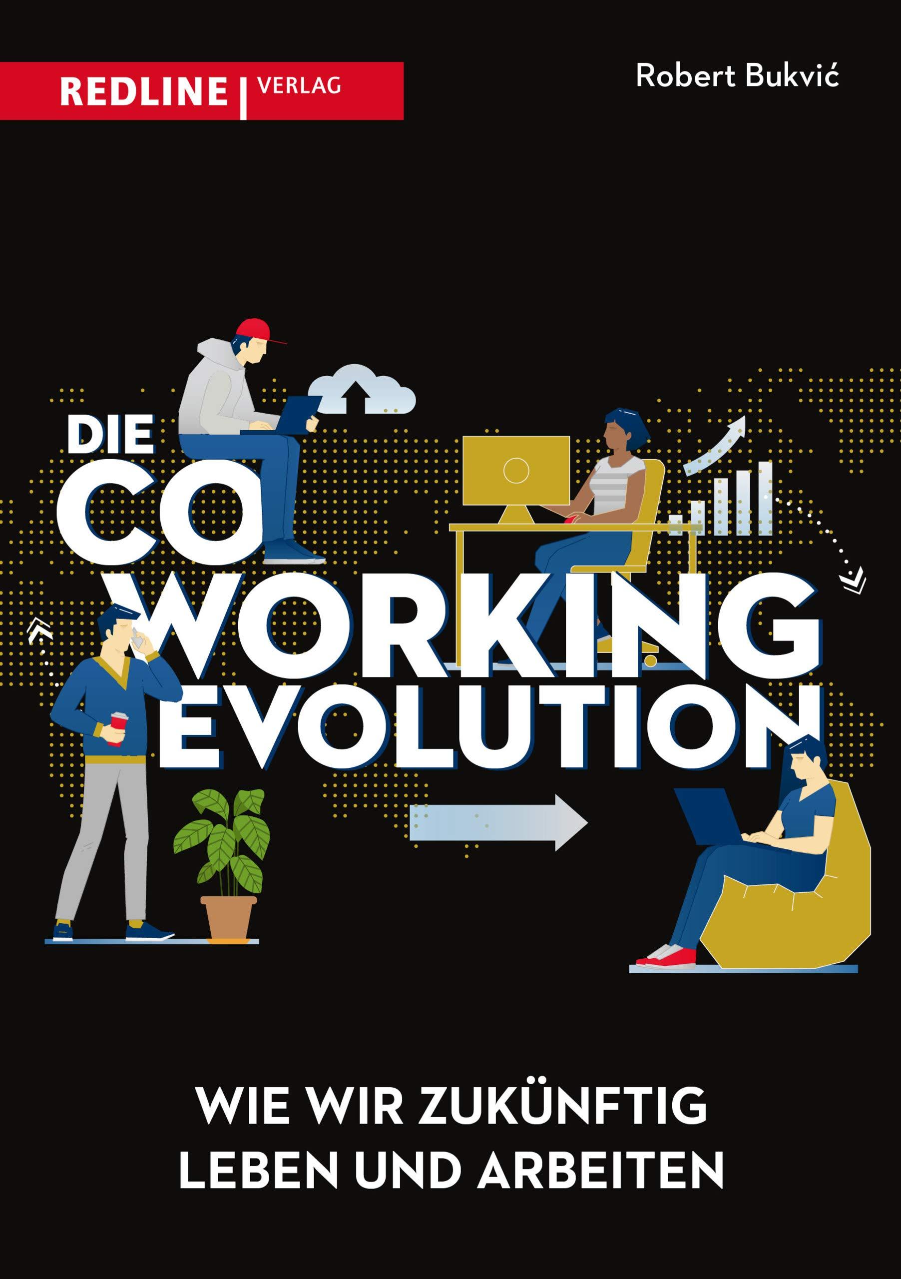 Buchtipp: Die Coworking-Evolution
