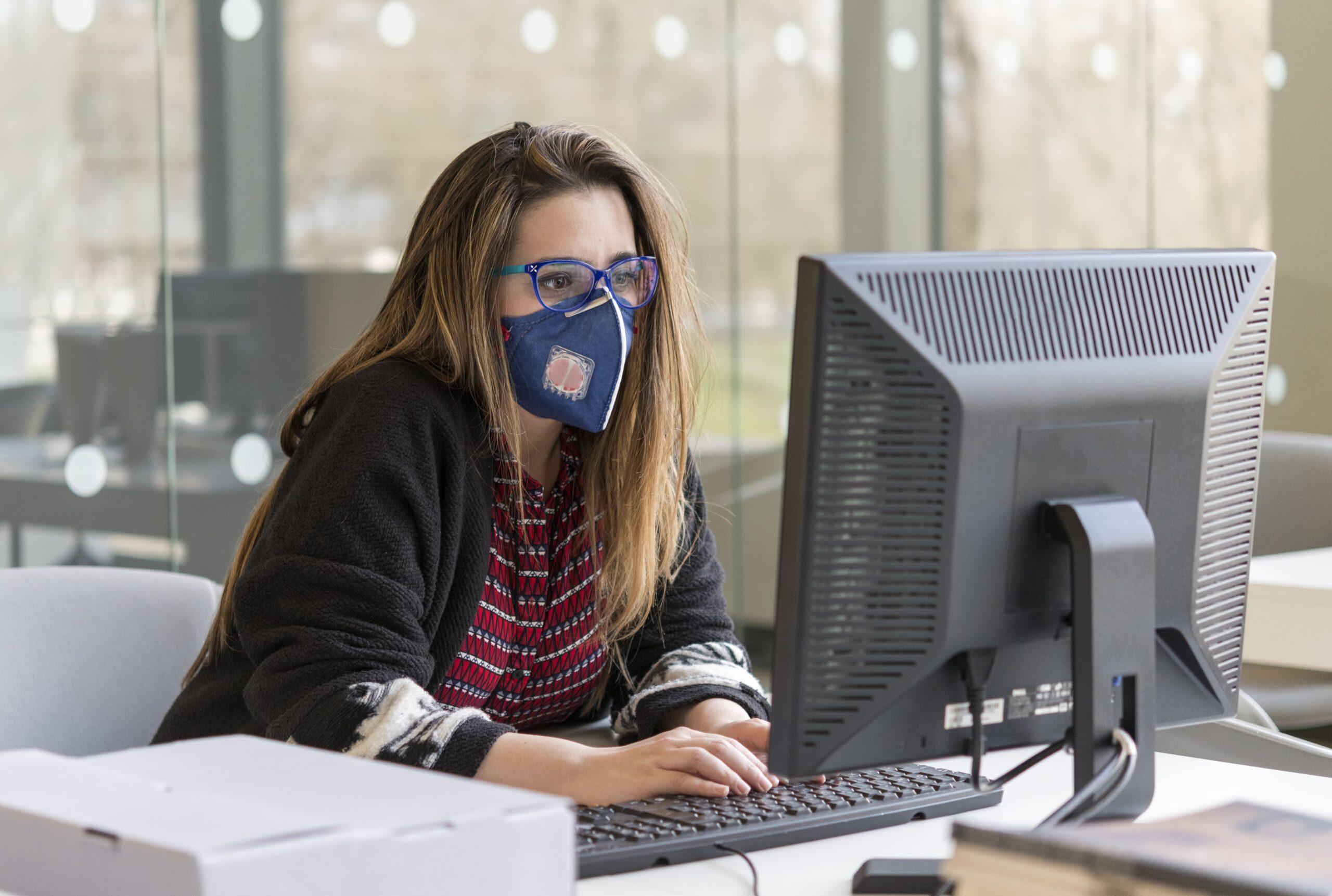 Coronavirus: Sind Unternehmen gerüstet fürs Homeoffice? [Infografik]