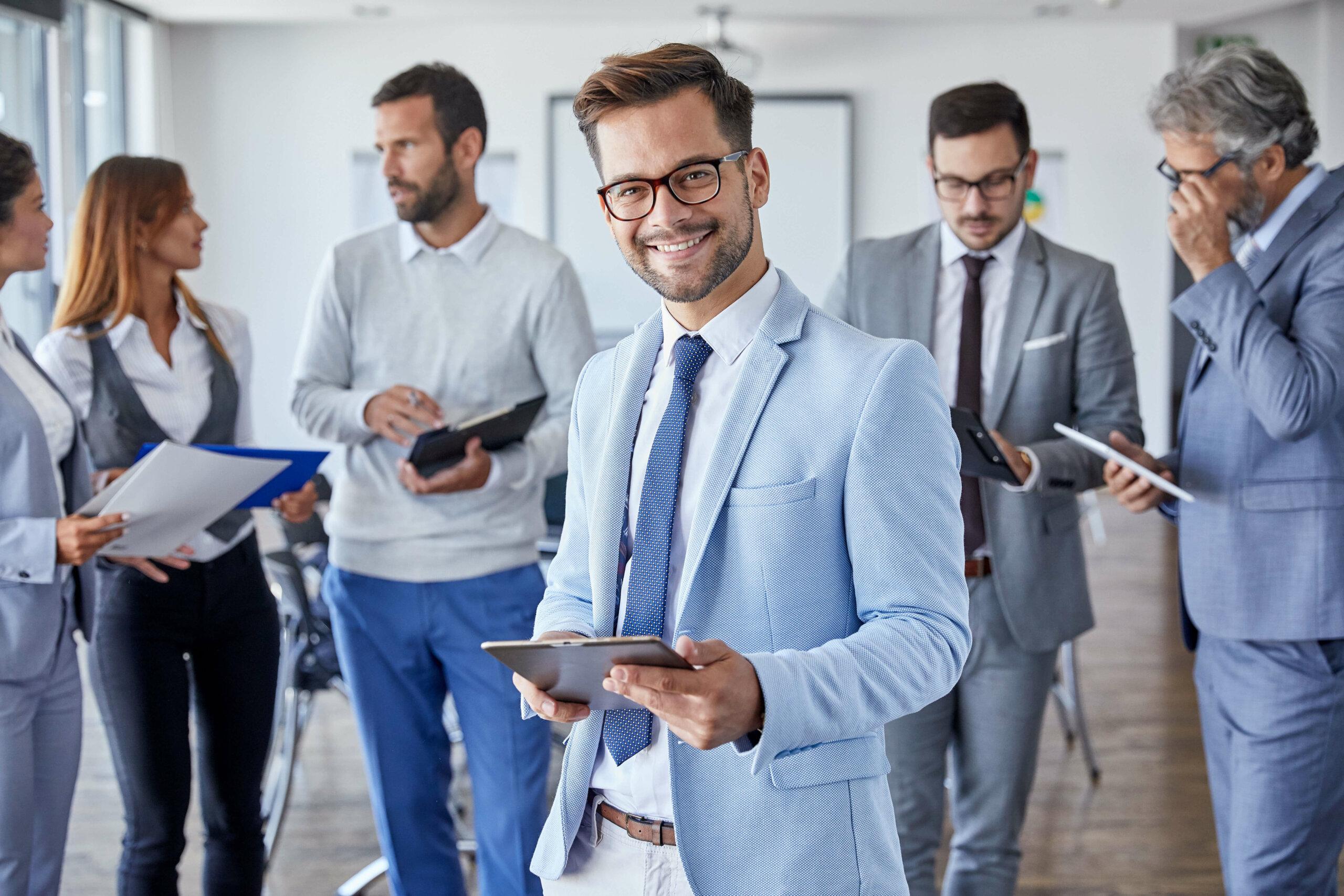 Diese Kompetenzen brauchst du als Digital Leader