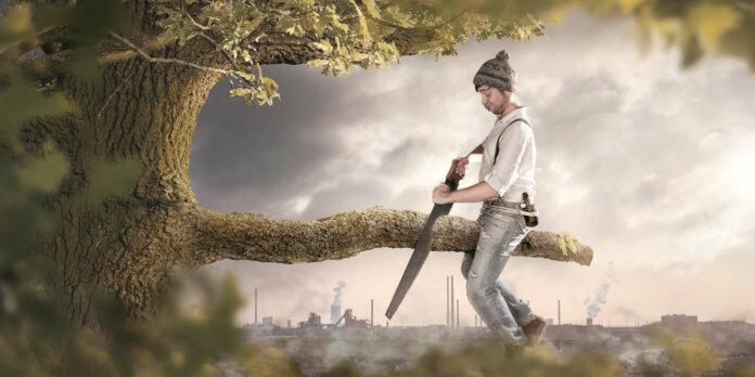 5 geläufige Karrierefehler, die du vermeiden solltest