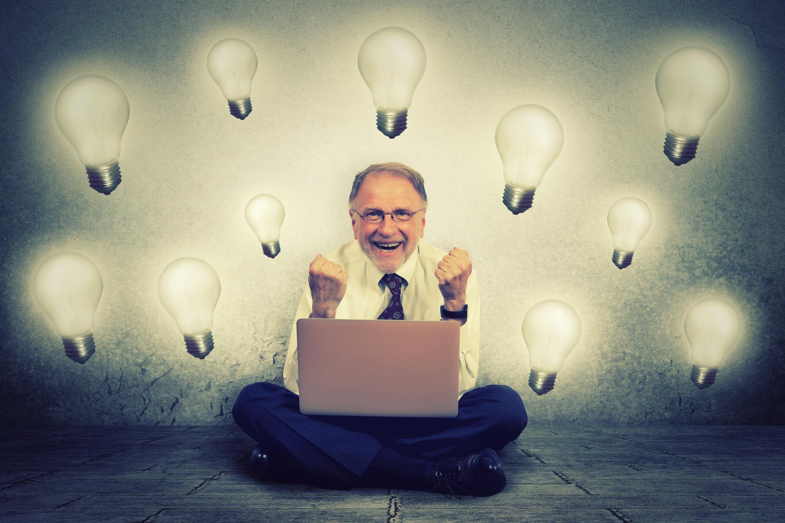 So gründest du ein Online-Start-up in nur 72 Stunden