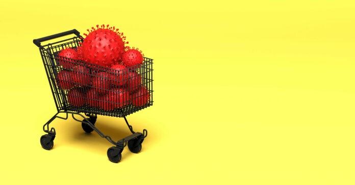Studie: Sind Online-Händler von der Corona-Krise bedroht?