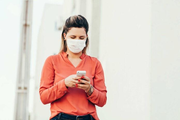 Anti-Corona-App: Lebensretter oder totale Überwachung? [Studie]