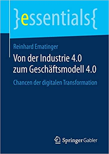 Buchtipp: Industrie 4.0