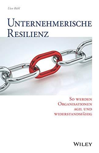 Buchtipp: Unternehmerische Resilienz