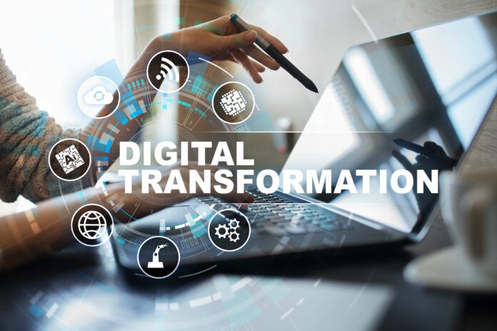 COVID-19-Pandemie als Motor der digitalen Transformation