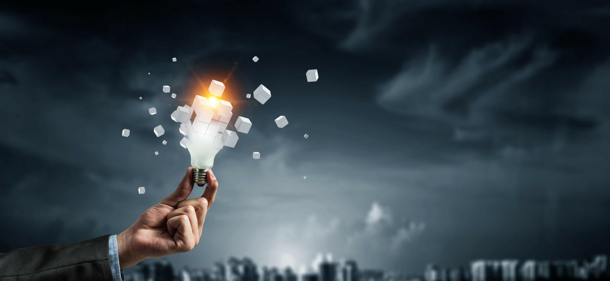 Erfolgreich gründen in der Industrie 4.0: Unternehmensziele richtig definieren