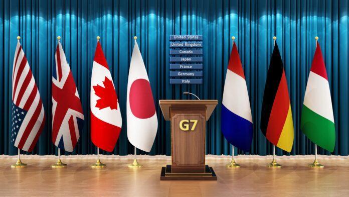 G7-Staaten: Auswirkungen des Coronavirus auf das Einkommen [Studie]